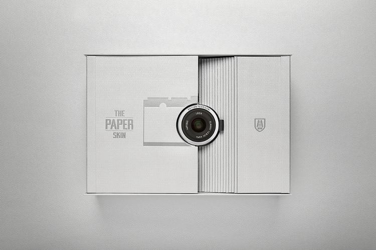 Paper Skin – Introducing Limite - sanktmalus | ello