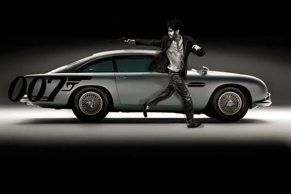 007 (Photoshop manipulation - conceptart - tushar-9434 | ello