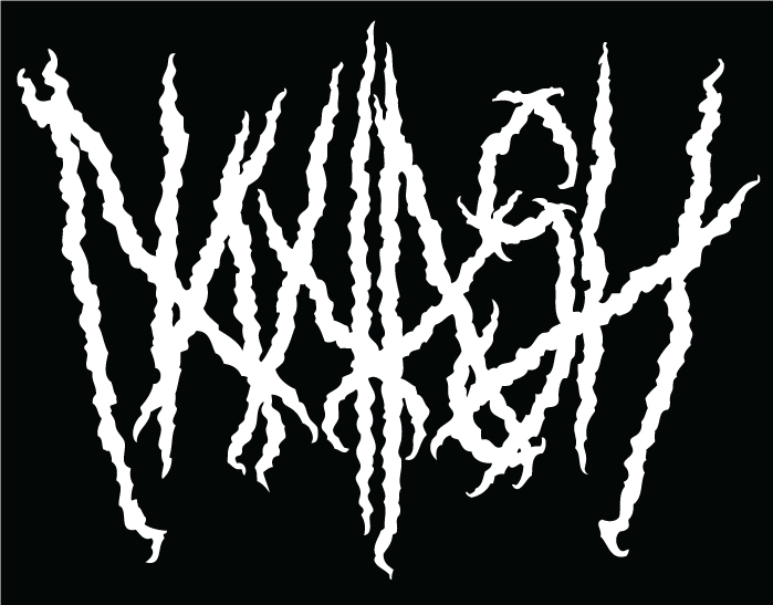 Logo Shanghai black metal/drone - ibelcic | ello