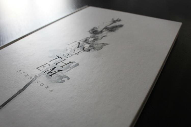 Sensation - Artbook 2015 - dehnsora | ello