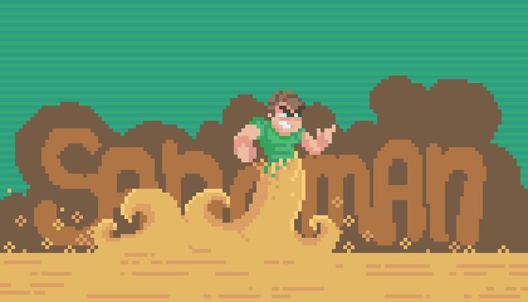 Day 26/365  - sandman - planckpixels   ello