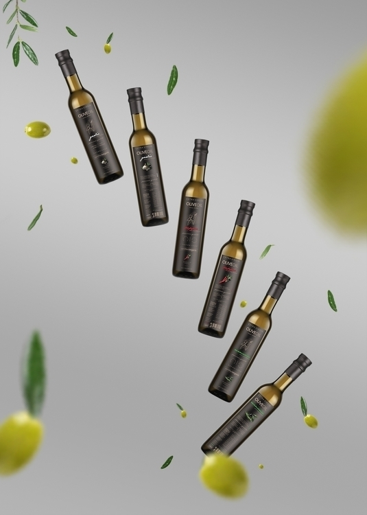 Extra virgin olive oil | Full p - jovana-1168 | ello