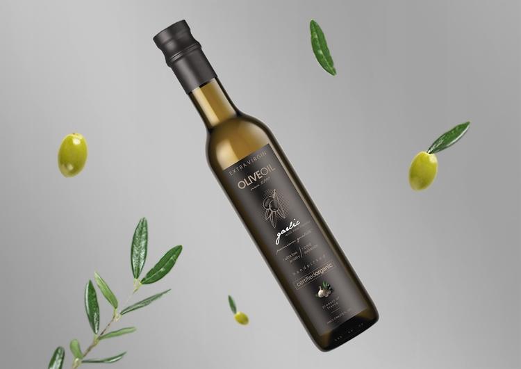 Extra virgin olive oil | Full p - jovana-1168 | ello