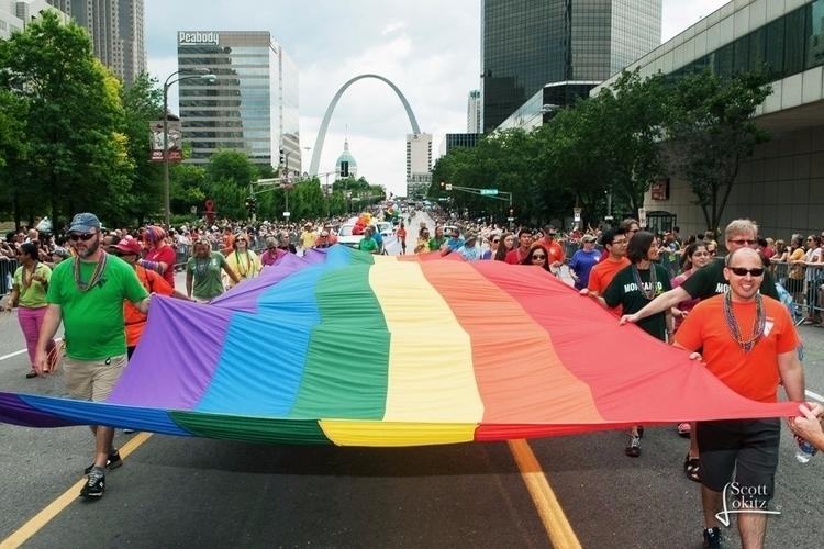 Op/Ed: Pride St. Louis - boommagstl | ello