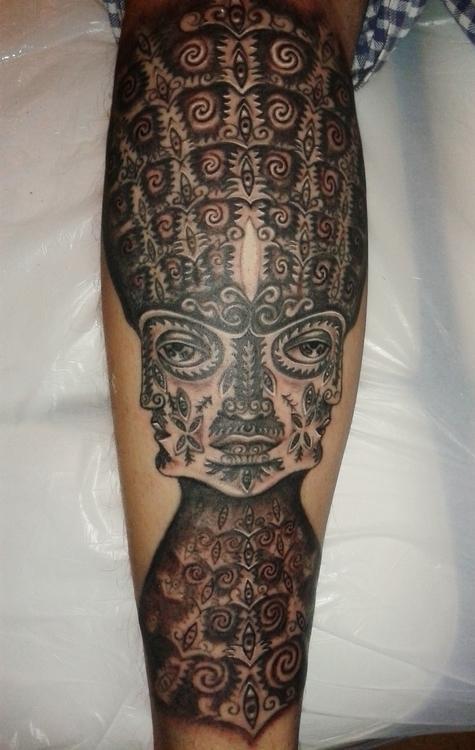 Tool tattoo Alex Grey art - tattoos - jelenalazic | ello