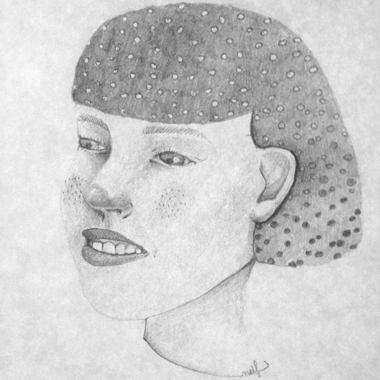 illustration, characterdesign - ennedieffe | ello