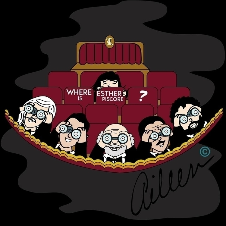 Les Luthiers aileen:copyright:  - aileencopyright | ello