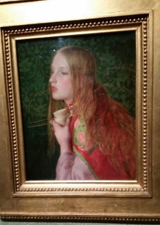 Inspiration- portrait Delaware  - marysheaffer   ello