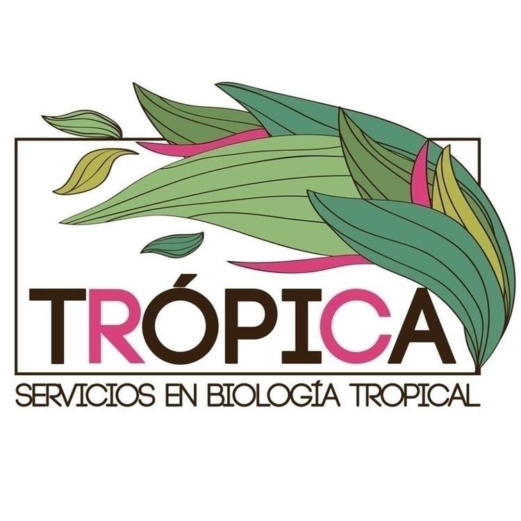 Logo para: Trópica - Servicios  - aileencopyright | ello