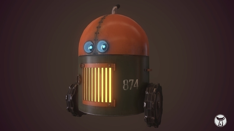 Steam bot - gameart - szymonfiutak | ello