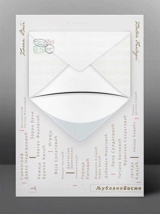 Ljubavno pismo 2 | Love letter  - jovana-1168 | ello