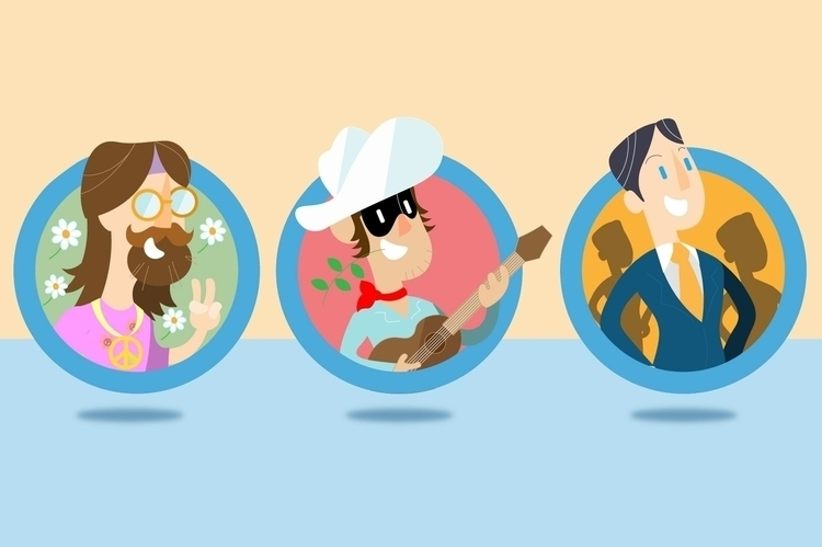 Character design web site - illustration - zelgadiskun | ello