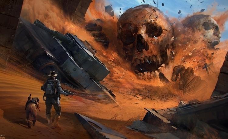 Titans - titans, giant, monster - minnguen   ello