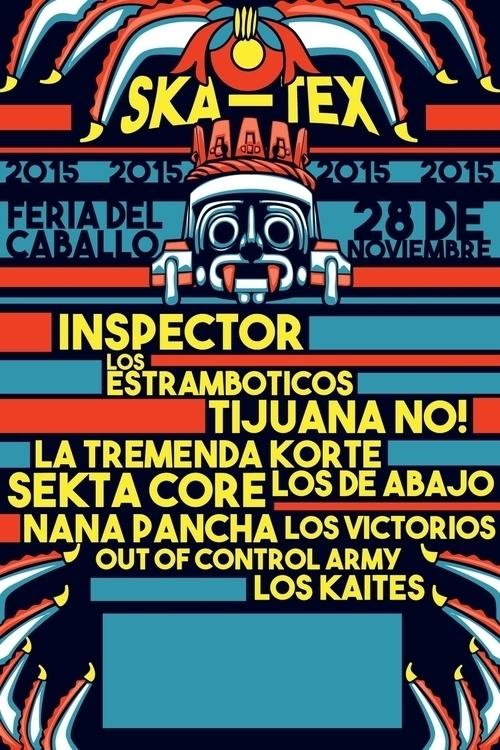 missing page - ska, music, tlaloc - acheu | ello