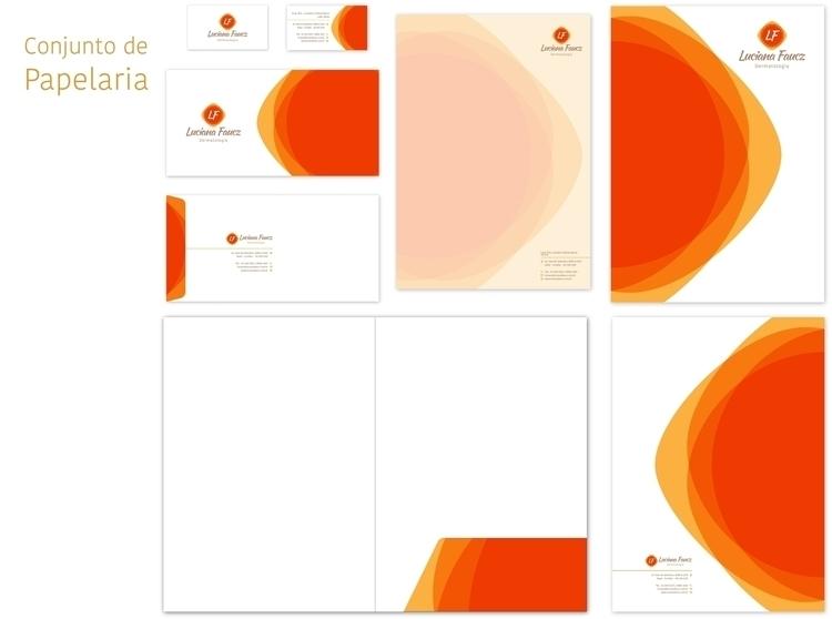 Visual identity office Applicat - caiooliveira-1135 | ello