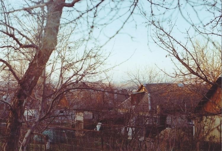 Country life - photography, filmphotography - tieller | ello