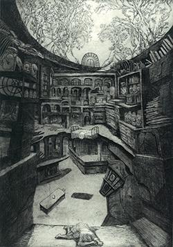 print, illustration - tera-4931 | ello