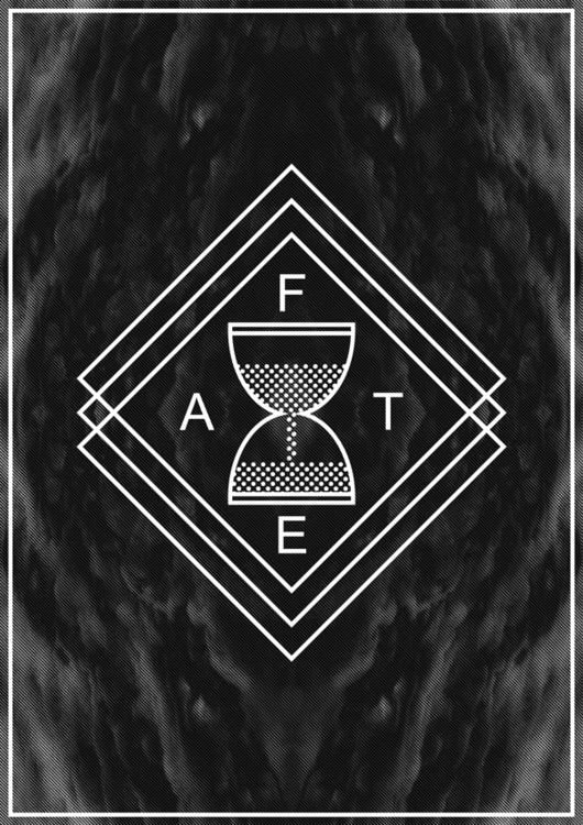 FATE - illustration, poster, fate - ma7r | ello