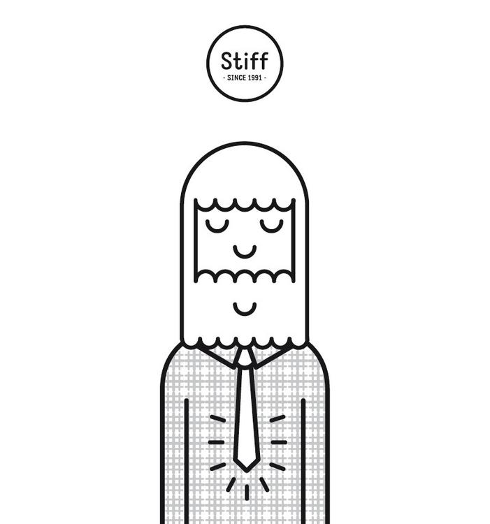 Stefano - illustration - maestroambrosiano | ello