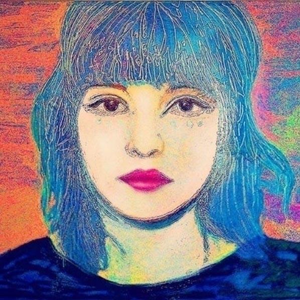 Lauren Mayberry - art, laurenmayberry - koartpro | ello