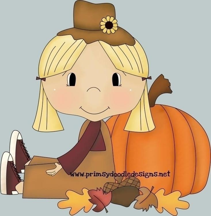 Country Girl - illustration - lisacraig   ello