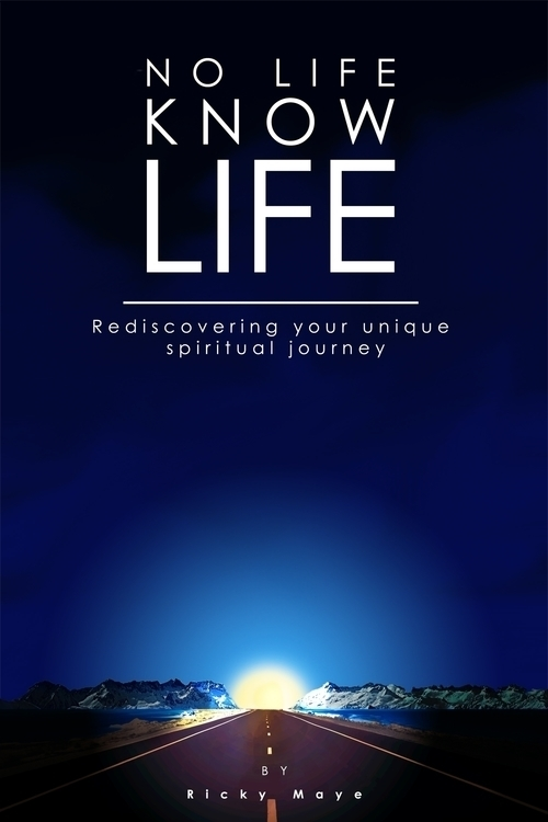Life - life, bluesky, road, sun - madesigner | ello