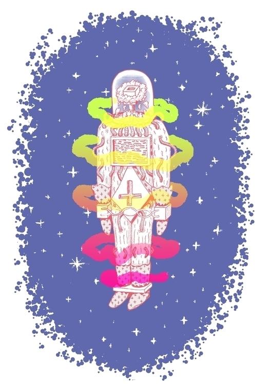 taikonauta - taikkonaut, astronaut - konndeplus | ello