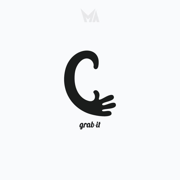 Grab - Initiated - hand, simplicity - madesigner | ello