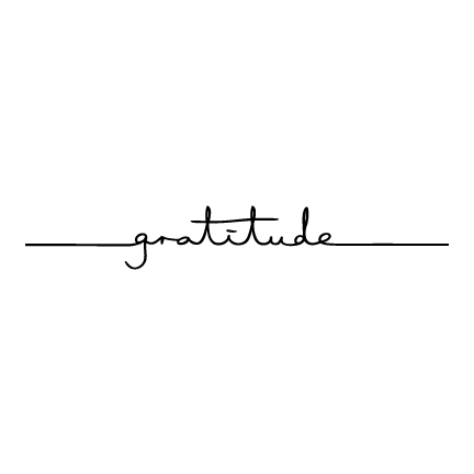 Gratitude, express genuinely gr - christianp-4098 | ello