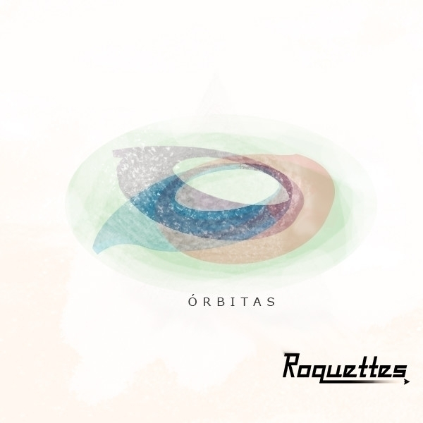 Órbitas EP cover - orbit, graphicdesign - mauriciofreeze | ello