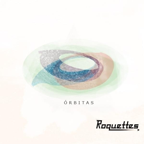 Órbitas EP cover - orbit, graphicdesign - mauriciofreeze | ello
