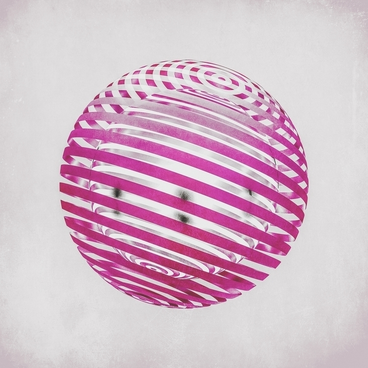 everydays / throwaback sphere 4 - drewmadestuff | ello