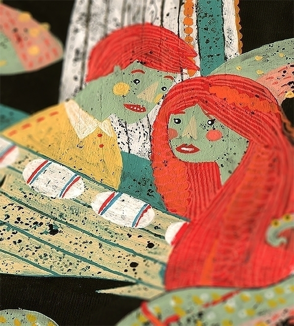 illustration, marinamilanovic - marinamilanovic-2473 | ello