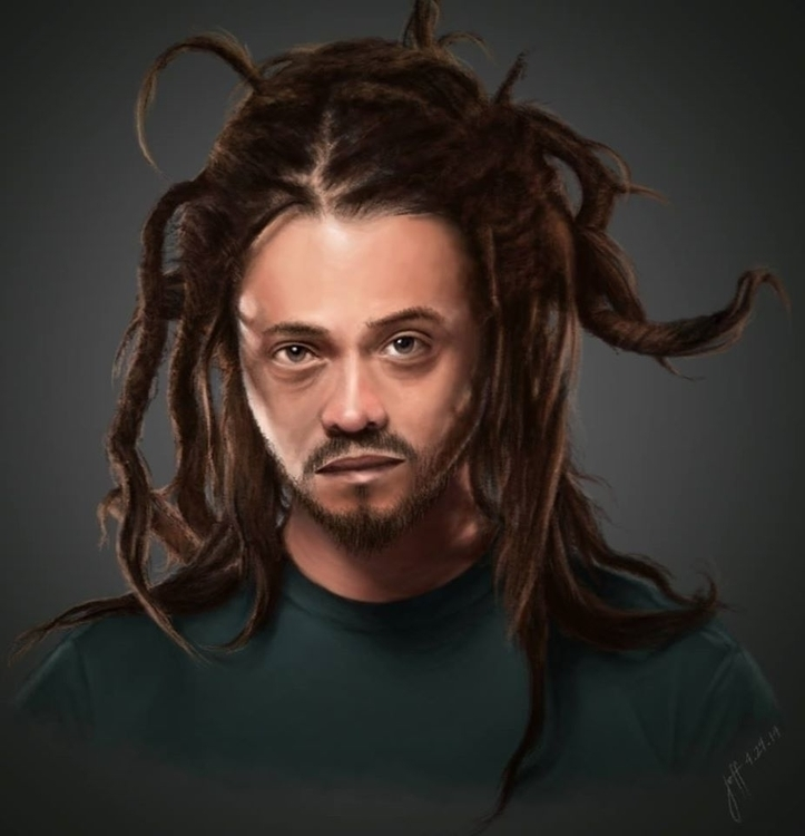 Jacob Hemphill SOJA - johnnyjep | ello