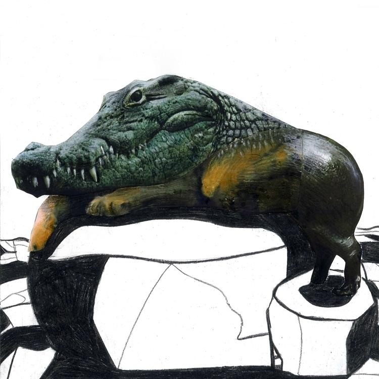 devourer shadows alligator head - fagfedericaaglietti | ello