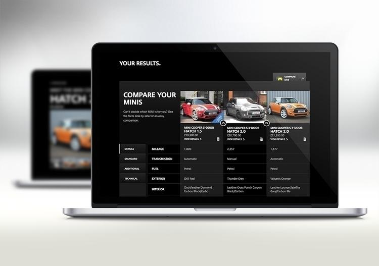 webdesign, userinterface, ux - juicelondon | ello