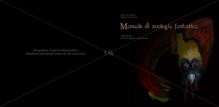 Cover future book - editorialillustration - fagfedericaaglietti   ello