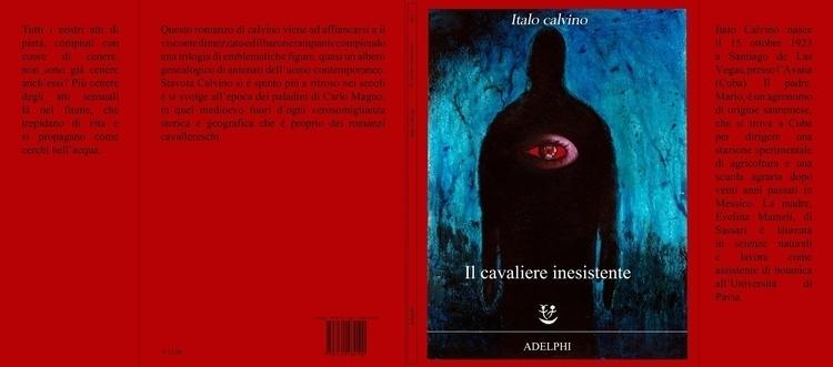 Layout adelphi publisher - illustration - fagfedericaaglietti | ello