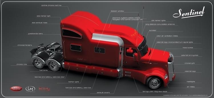 3d, motiondesign, transportation - vasilatos_ianis | ello