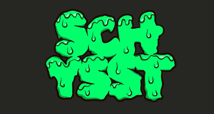 typography, lettering - antonbohlin-4241 | ello