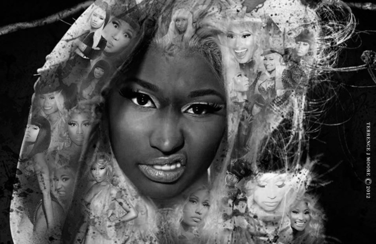 Nicki - rap, hiphopqueen - tjmcollection | ello