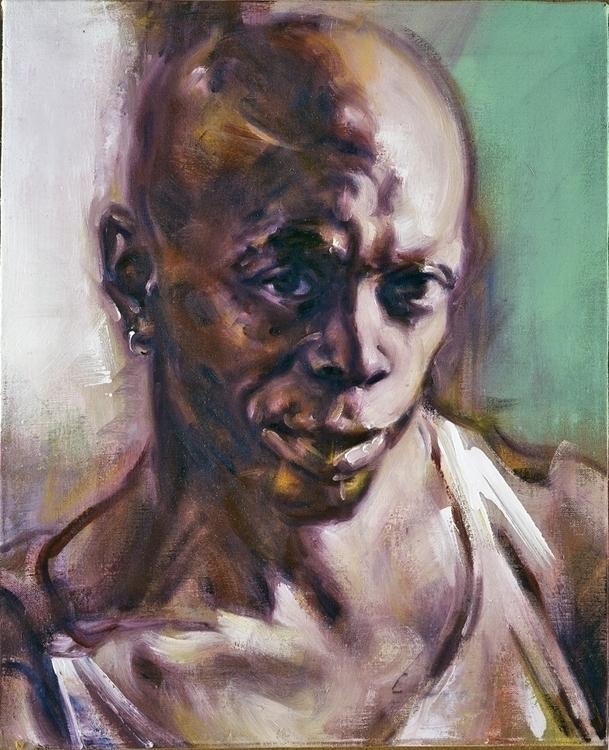 Portrait Don Pullen, Jazz Piani - ritchard27 | ello