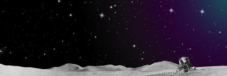 Somwhere stars - photoshop, space - deadamigo | ello