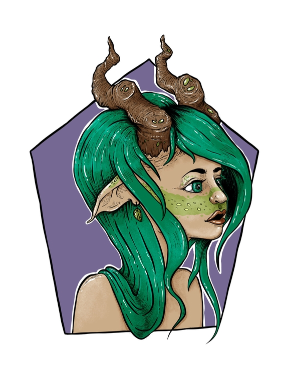 Obsessed mythical characters, h - zita-3948 | ello