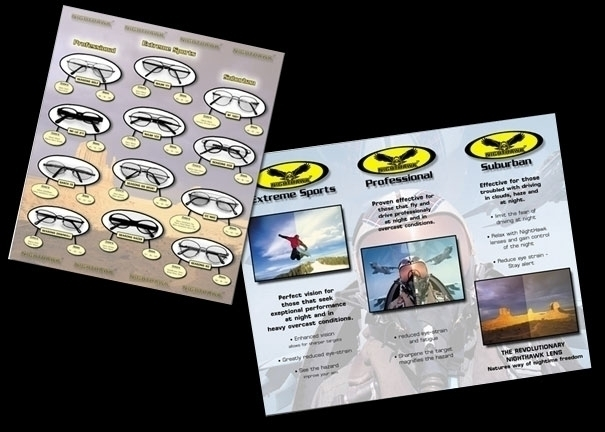 Brochures - design, layout, Brochure - jasonmartin-1263 | ello