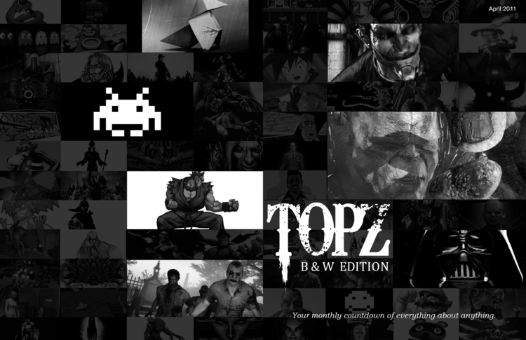 TOPZ Cover Backcover - magazine - mjib | ello