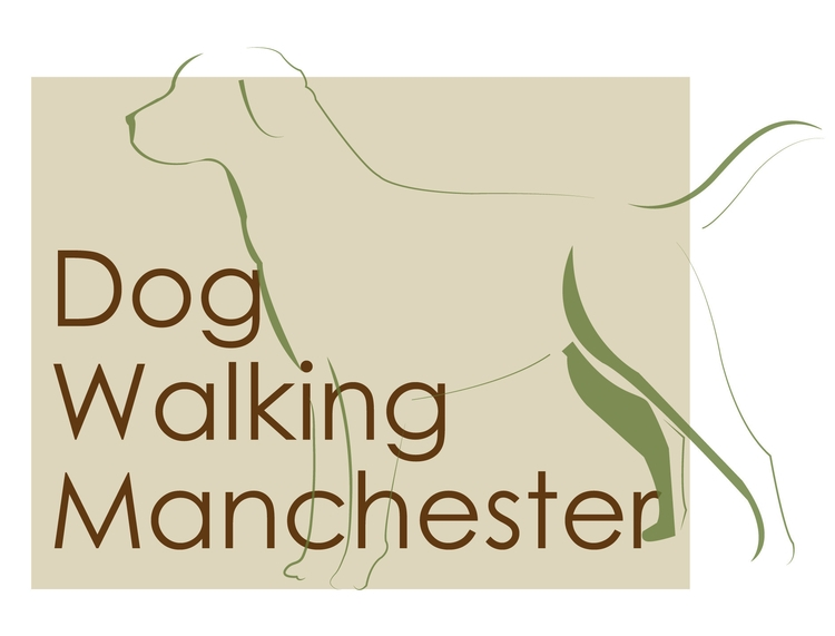 Logo Design - Dog Walking Manch - katiewcope | ello