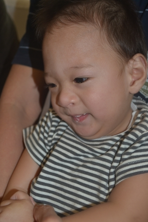 Bubbly Baby Boy - baby, photography - fatimaongleo | ello