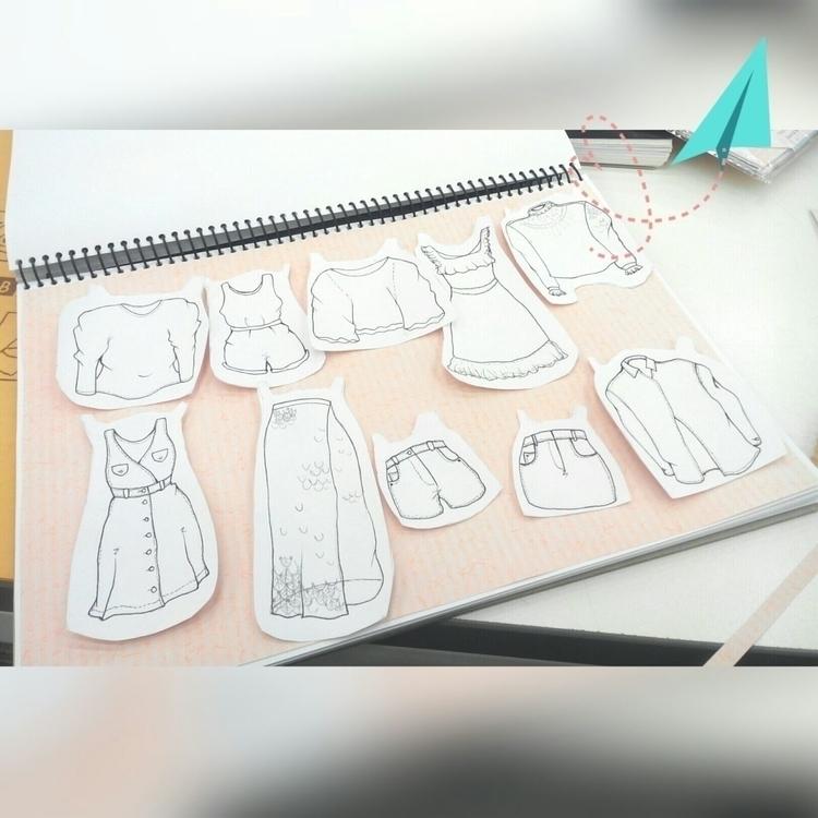 Production drawing -- American - cincin-1000   ello