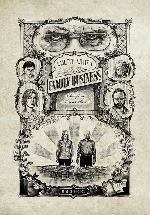Walter Family Business - ibelcic | ello